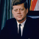 John F. Kennedy's speech on secret societies and freedom of the press transcribed into text