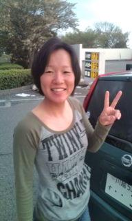 Spring hitchhike adventure: Nagano, Osaka, Tokyo