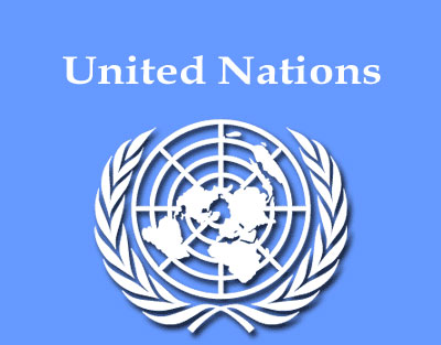 The meaning of the United Nations Logo