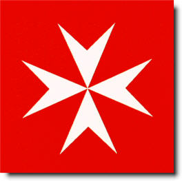 Famous American members of the Knights of Malta