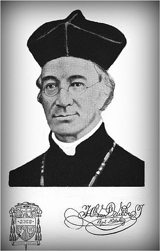 Insights from the Roman Catholic Bishop of Chicago of 1850 how the Catholic Church took over America