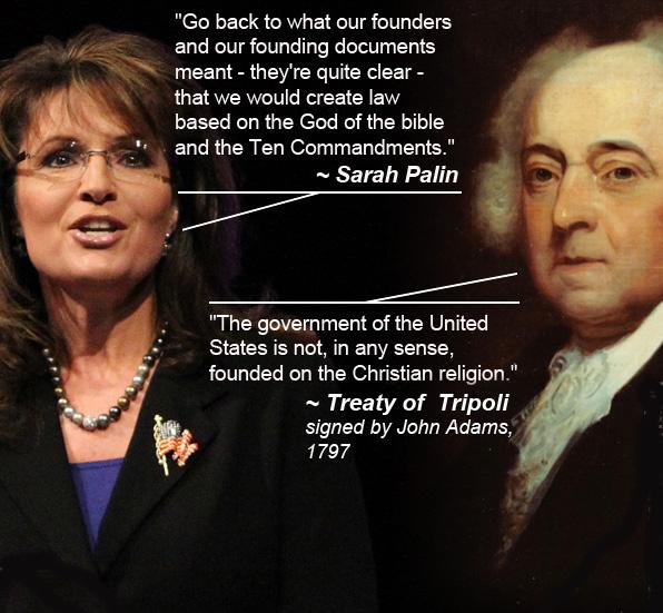 The Treaty of Tripoli