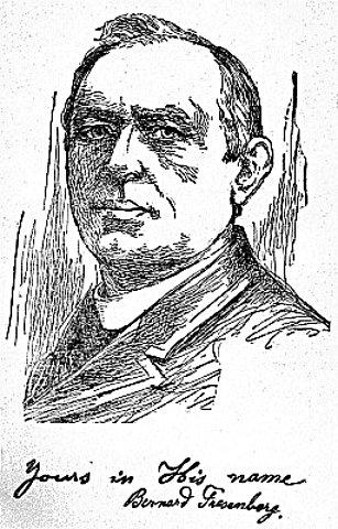 Bernard Fresenborg.
