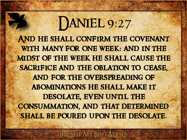 What early Protestants had to say about the 70th Week of Daniel