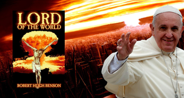 What Pope Francis wants to teach you about the Antichrist