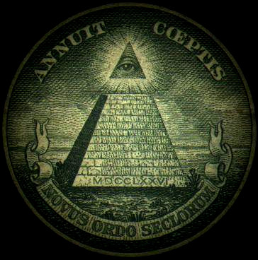 NWO Insider Dr. Richard Day Reveals the New World Order Plan